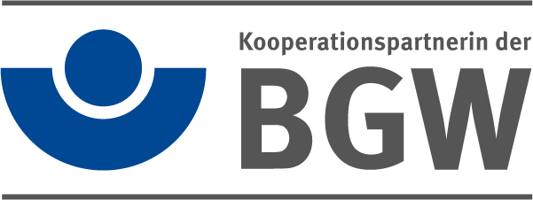 Kooperationpartnerin der BGW